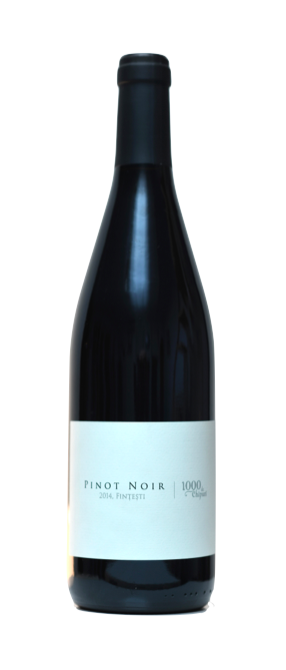 Pinot Noir 2014, 1000 de Chipuri, 0,75L [0]