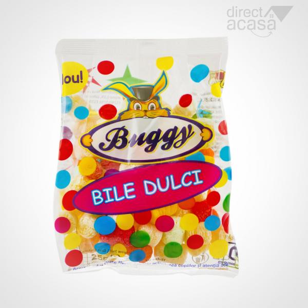 PUFULETI BILE DULCI 20X25 G 1