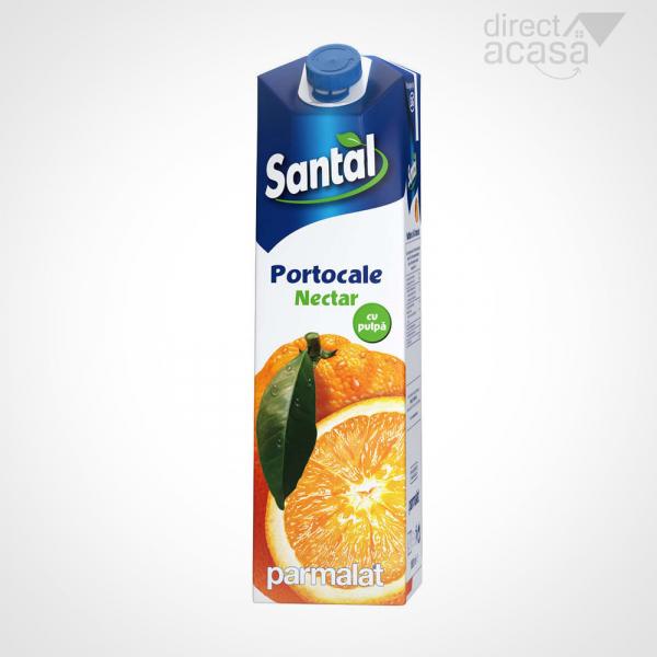 SANTAL PORTOCALA NECTAR 1L 0