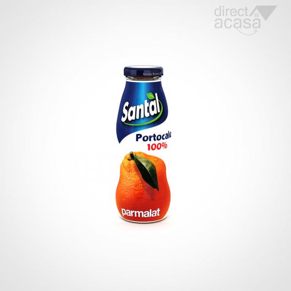SANTAL PORTOCALE 0.2L 0