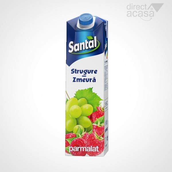 SANTAL STRUGURE-ZMEURA 1L 0