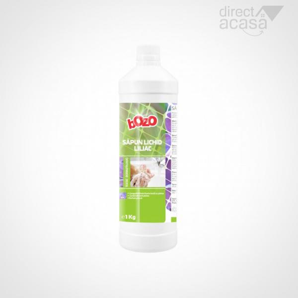 Sapun lichid Liliac 1kg [0]