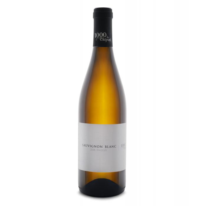 Sauvignon Blanc 2019, 1000 de Chipuri, 0,75L 0