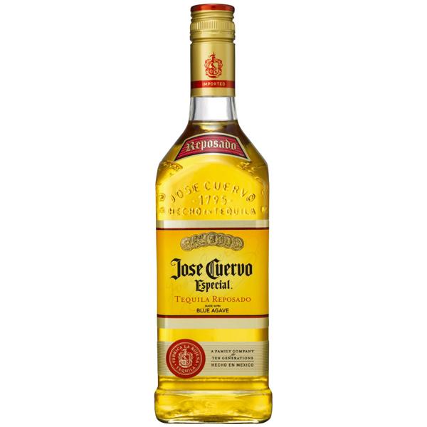 Tequila, Jose Cuervo Gold, 38% alc., 1L [0]