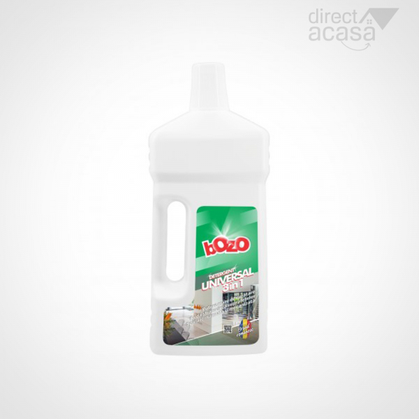 Detergent universal profesional 1Kg 0
