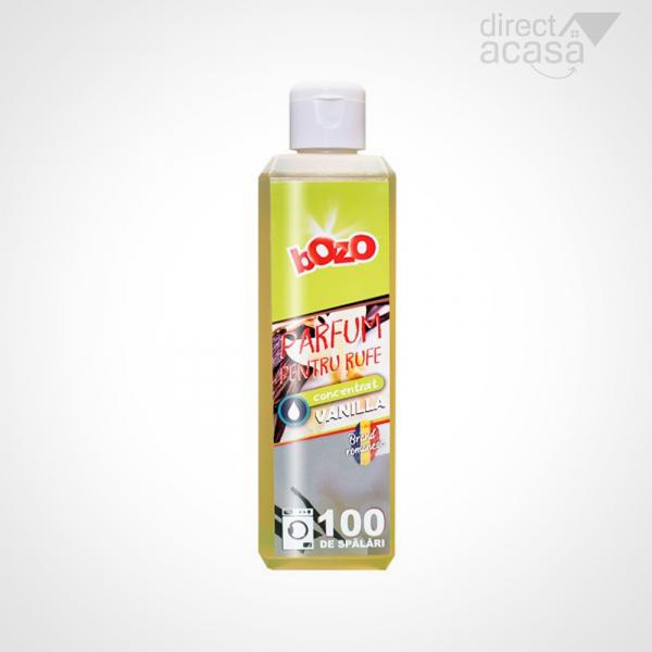 Bozo Vanilla - Parfum concentrat pentru rufe 250g [0]