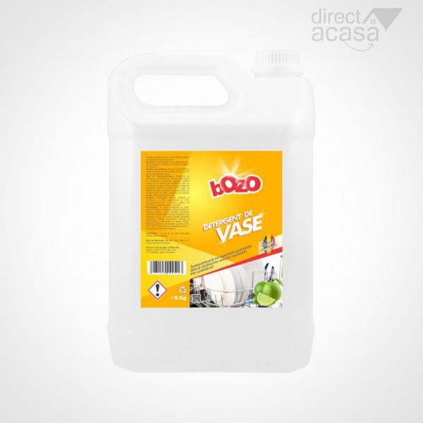 Detergent vase 5kg 0