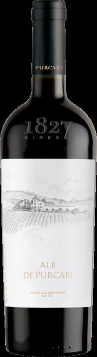 Vin Alb De Purcari Sec, Purcari 1827, 0.75L [0]