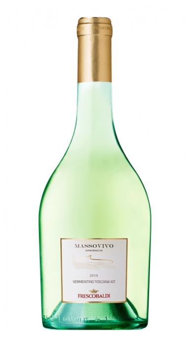 Vin Alb Massovivo Ammiraglia, Frescobaldi, Toscana IGT, 0,75 L [0]