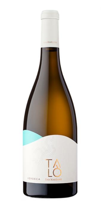 Vin Alb Talo Verdeca, San Marzano, Puglia IGP 0,75 L 0