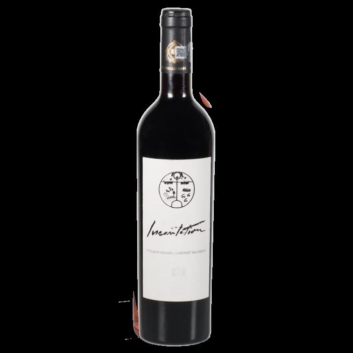 Vin Incantation Sec, Urlati, 0.75L [0]