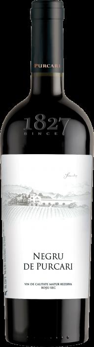 Vin Negru De Purcari Sec, Purcari 1827, 0.75L [0]