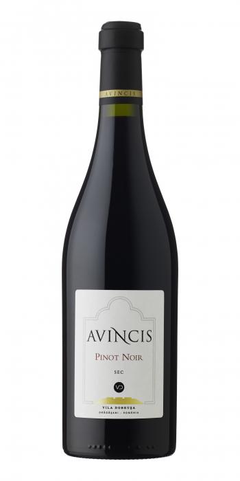 Vin Pinot Noir, Avincis, 0.75L [0]