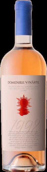 Vin Rose Domeniile Vinarte Cabernet Sauvignon & Pinot Noir, Vinarte, 0,75L [0]