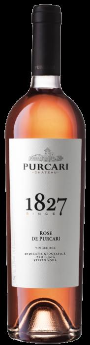 Vin Rose Magnum, Purcari, 1.5L 0