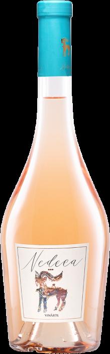 Vin Rose Nedeea Cupaj, Vinarte, 0,75L [0]