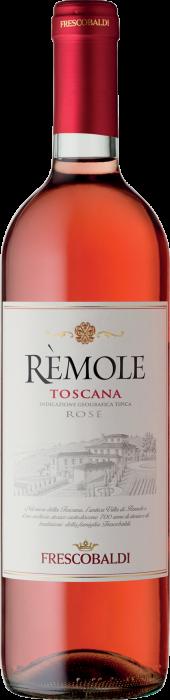 Vin rose Remole Toscana IGT, Frescobaldi, 0,75L 0