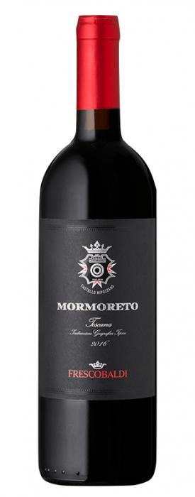 Vin Rosu Mormoreto, Frescobaldi, Toscana IGT, 0,75 L 0