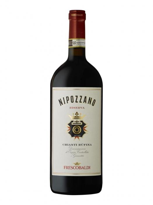 Vin rosu Nipozzano Riserva Chianti Rufina Magnum DOCG, Frescobaldi, 1,5L [0]