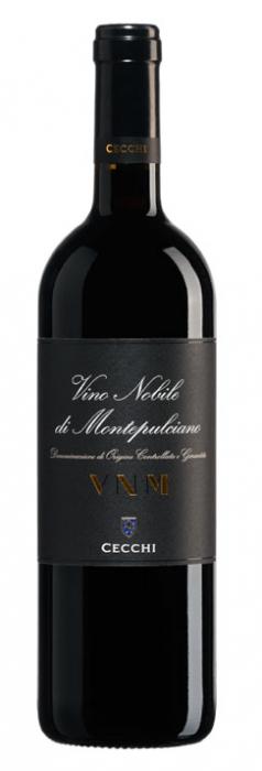 Vin Rosu Nobile Di Montepulciano, Cecchi, DOCG 0,75 L [0]