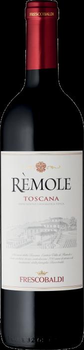 Vin rosu Remole Toscana IGT, Frescobaldi, 0,75L 0