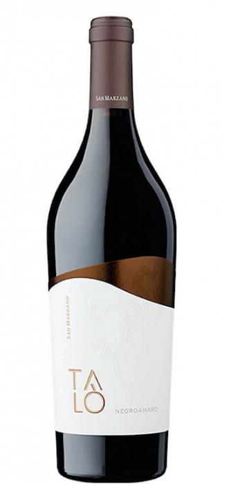 Vin Rosu Talo Negroamaro Salento, San Marzano, IGP 0,75 L [0]
