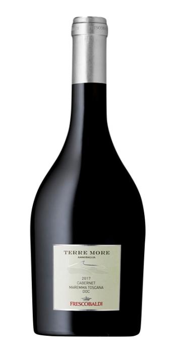 Vin Rosu Terre More Ammiraglia, Frescobaldi, Maremma Toscana Cabernet DOC, 0,75 L [0]