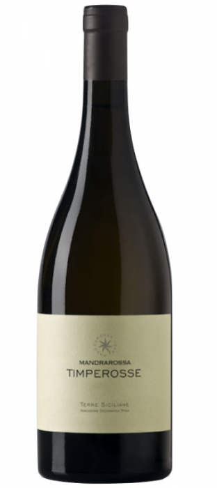 Vin Rosu Timperosse Pettit Verdot, Mandrarossa, IGT 0,75 L [0]