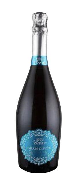 Vin Spumant Gran Cuvee Extra Dry, Col Brioso, 0,75L 0