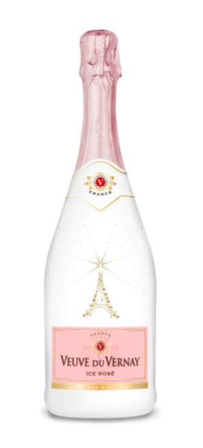 Vin Spumant Ice Roze, Veuve du Vernay, 0,75L [0]