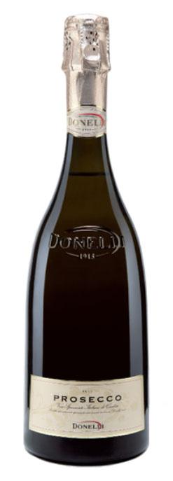 Vin Spumant Prosecco Scaglietti, Donelli, 0,75 L [0]