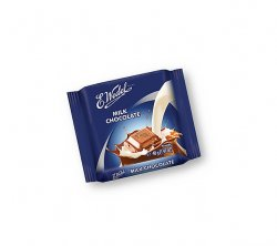 Ciocolata lapte Wedel 40G [0]