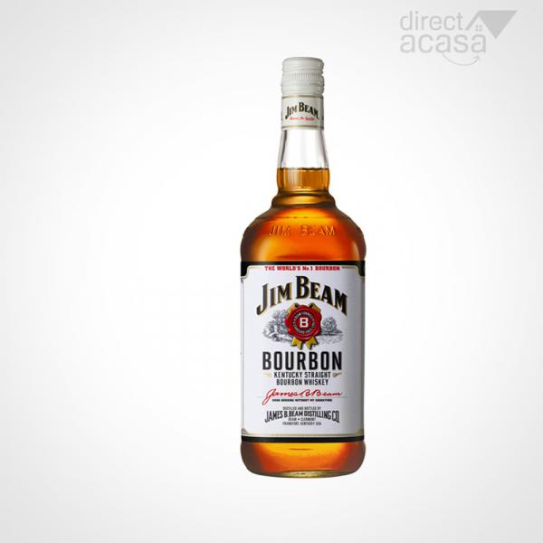 WHISKY JIM BEAM WHITE 1 L [0]