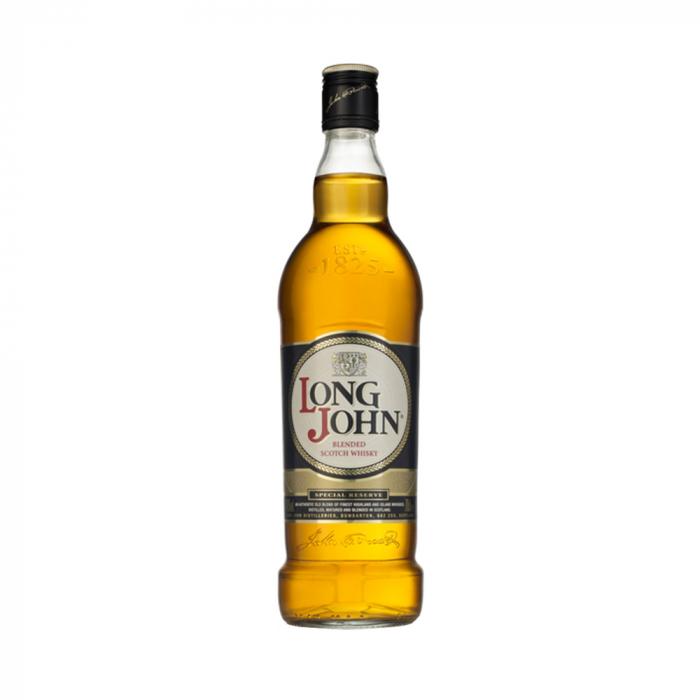 Whisky, Long John, 40% alc., 0,7L [0]