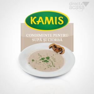 Pachet mixt condimente pentru supa si ciorba0