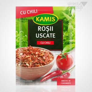Pachet mixt condimente pentru carne de pui7