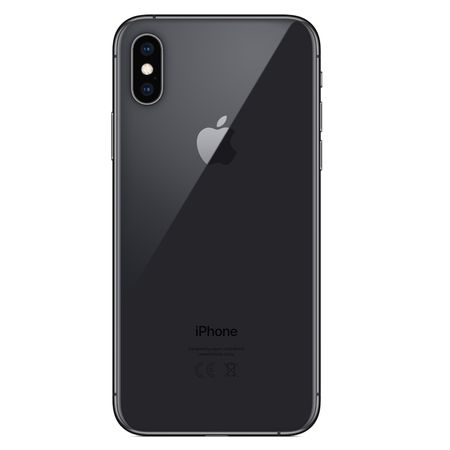 Apple iPhone XS Max 256GB Space Gray [1]
