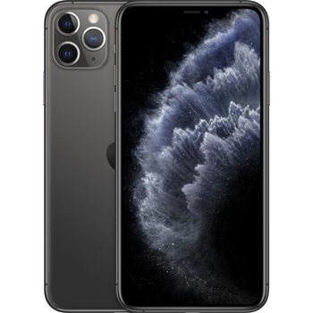 Apple iPhone 11 Pro Max 64GB Space Gray [0]