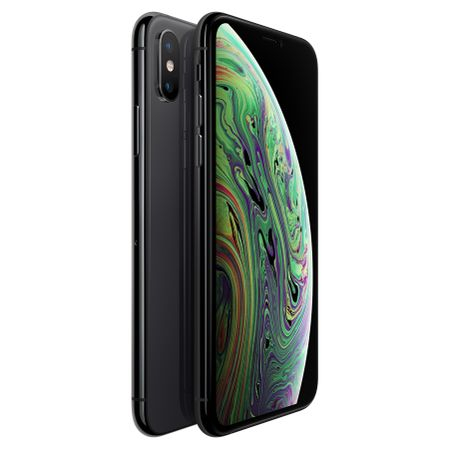 Apple iPhone XS Max 256GB Space Gray [0]