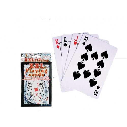 Carti de joc XL 0