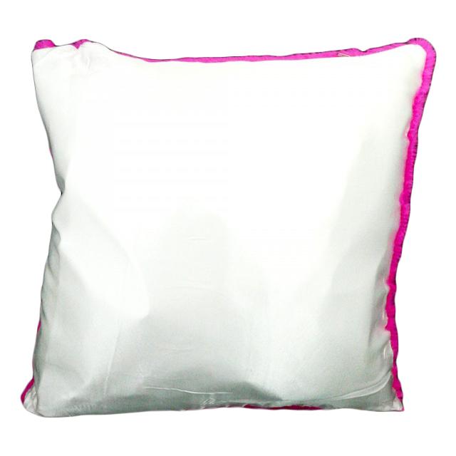 Perna patrata roz/albastra plus 1