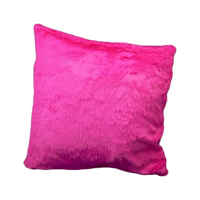 Perna patrata roz/albastra plus 4
