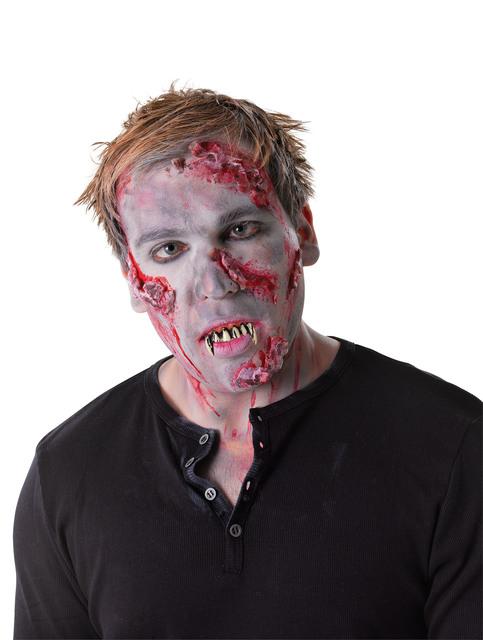 Dinti Zombie Termo 0