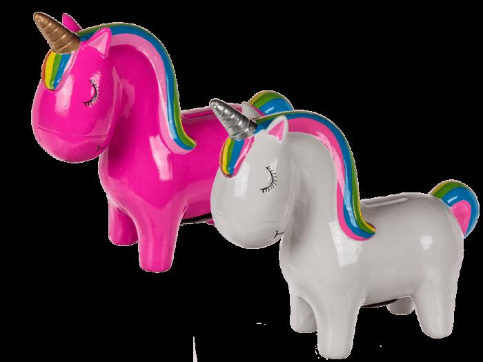 Pusculita Unicorn 0