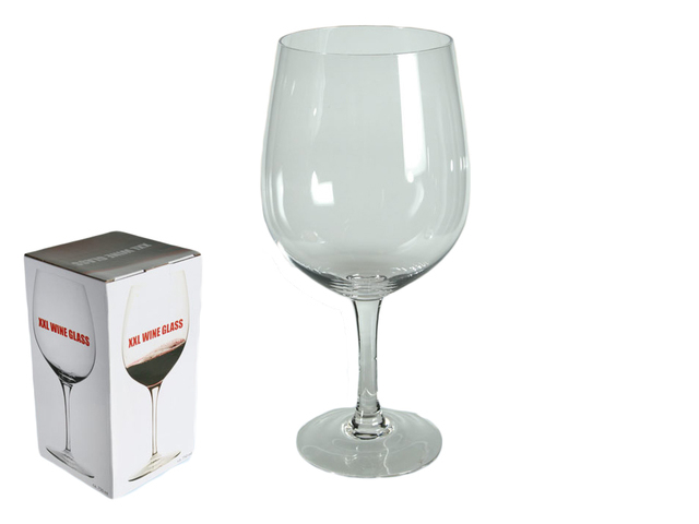 Pahar de vin XXL 0