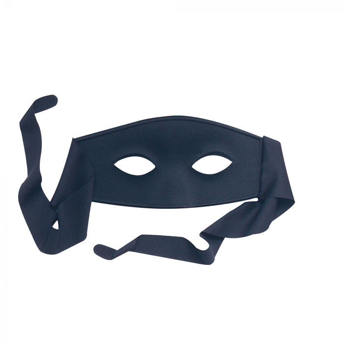 Masca Zorro [0]