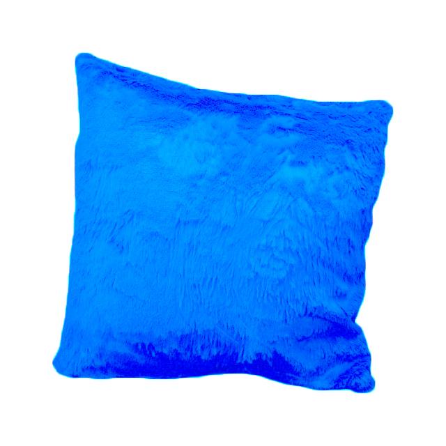 Perna patrata roz/albastra plus 2