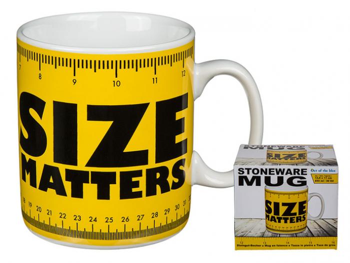 Cana Size Matters 0