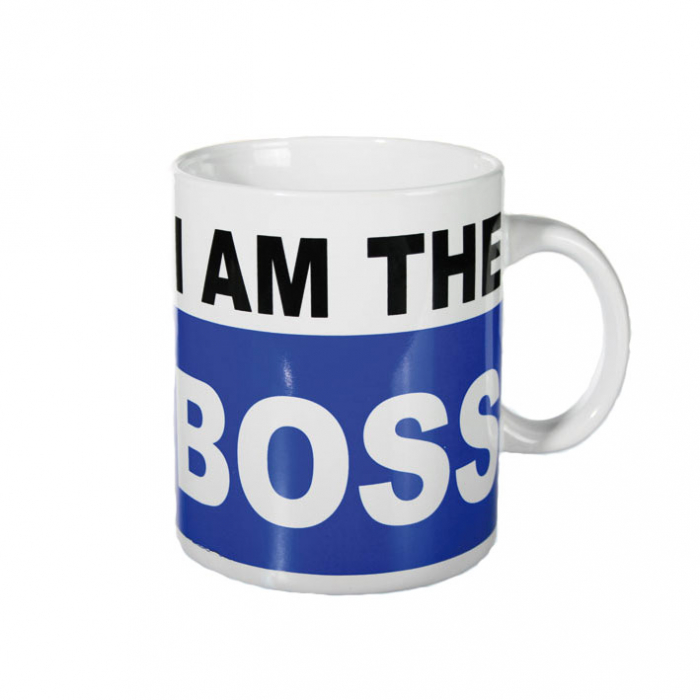 "Cana XL ""I'm the boss"" 0"