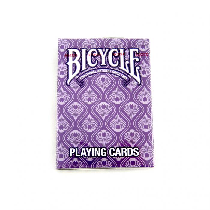 Carti poker BICYCLE B  5